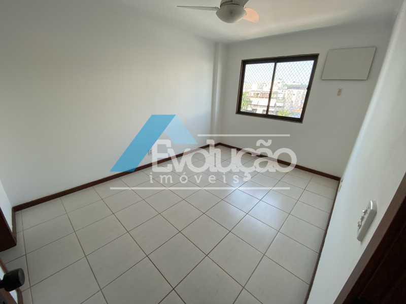 QUARTO 2 - Cobertura 3 quartos à venda Recreio dos Bandeirantes, Rio de Janeiro - R$ 960.000 - V0348 - 14