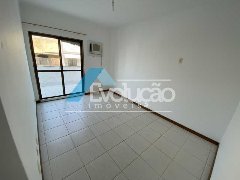 SUÍTE - Cobertura 3 quartos à venda Recreio dos Bandeirantes, Rio de Janeiro - R$ 960.000 - V0348 - 19