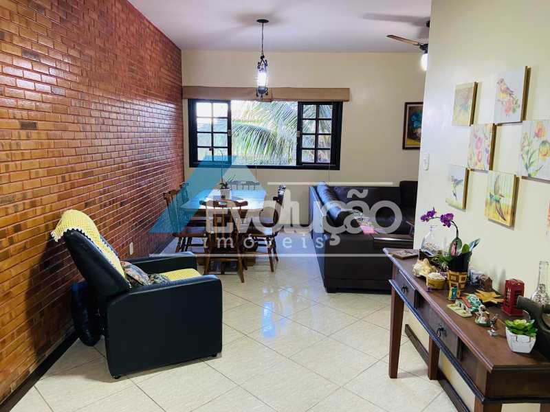 IMG_E8752 - Casa em Condomínio 3 quartos para alugar Campo Grande, Rio de Janeiro - R$ 2.600 - A0341 - 13