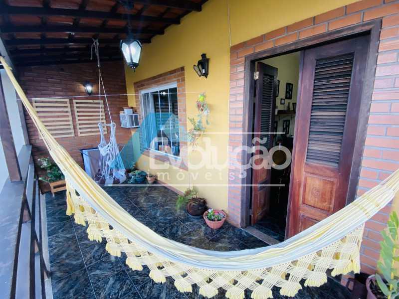 IMG_E8767 - Casa em Condomínio 3 quartos para alugar Campo Grande, Rio de Janeiro - R$ 2.600 - A0341 - 21