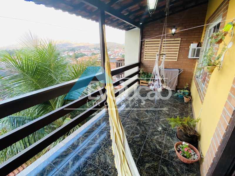 IMG_E8768 - Casa em Condomínio 3 quartos para alugar Campo Grande, Rio de Janeiro - R$ 2.600 - A0341 - 22