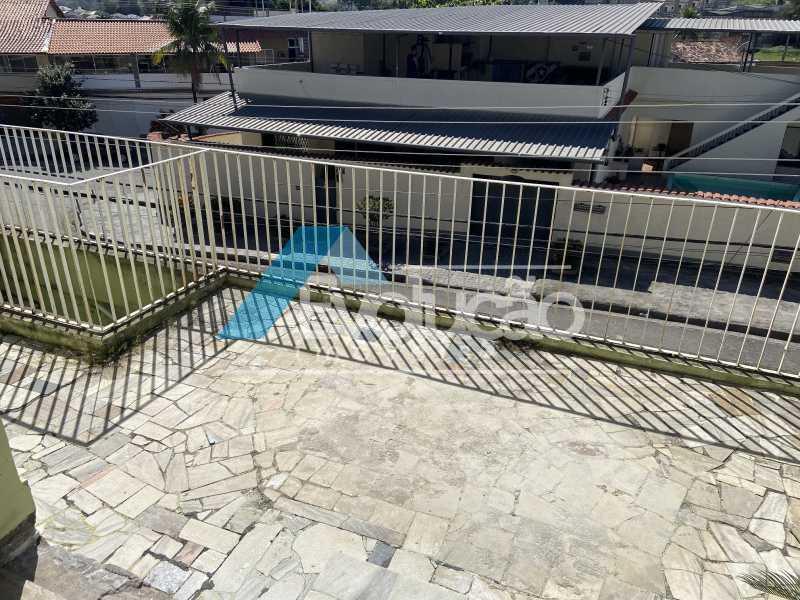 IMG_4668 - Casa 2 quartos para alugar Campo Grande, Rio de Janeiro - R$ 1.200 - A0342 - 7