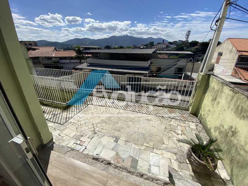 IMG_4669 - Casa 2 quartos para alugar Campo Grande, Rio de Janeiro - R$ 1.200 - A0342 - 3