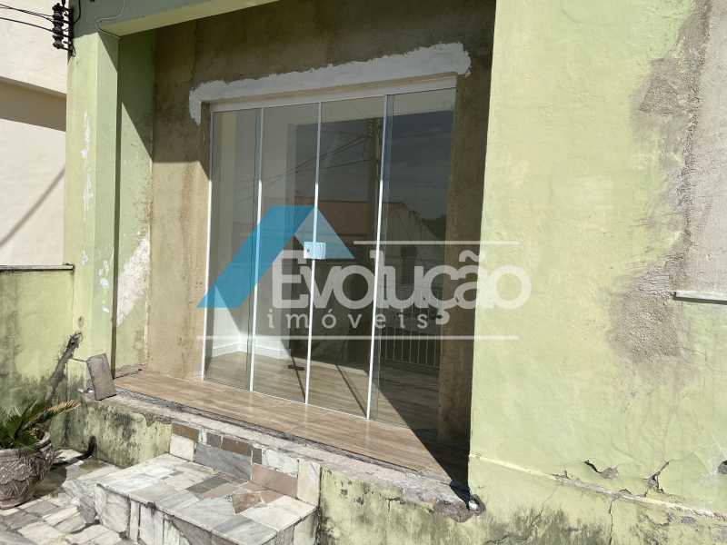 IMG_4685 - Casa 2 quartos para alugar Campo Grande, Rio de Janeiro - R$ 1.200 - A0342 - 22