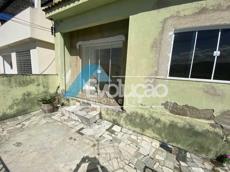 IMG_4686 - Casa 2 quartos para alugar Campo Grande, Rio de Janeiro - R$ 1.200 - A0342 - 23