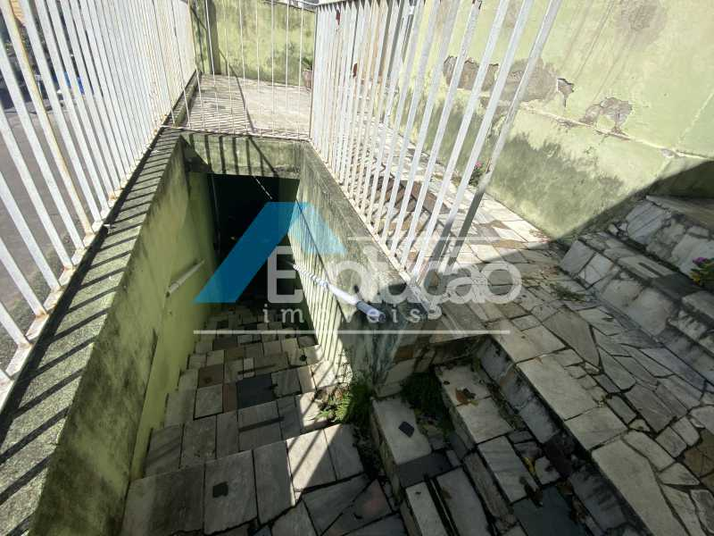 IMG_4688 - Casa 2 quartos para alugar Campo Grande, Rio de Janeiro - R$ 1.200 - A0342 - 25