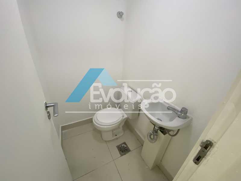 IMG_1608 - Sala Comercial 21m² para alugar Rua Augusto de Vasconcelos,Campo Grande, Rio de Janeiro - R$ 1.000 - A0344 - 5