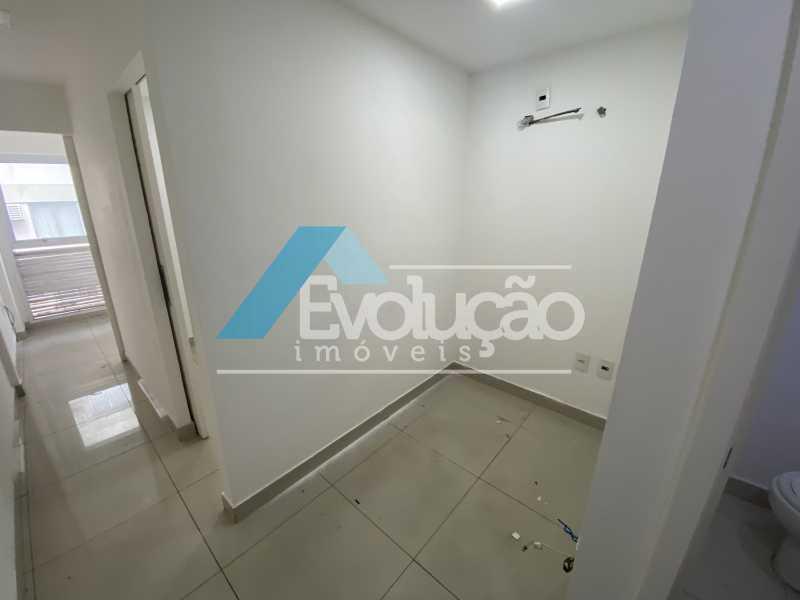 IMG_1609 - Sala Comercial 21m² para alugar Rua Augusto de Vasconcelos,Campo Grande, Rio de Janeiro - R$ 1.000 - A0344 - 6