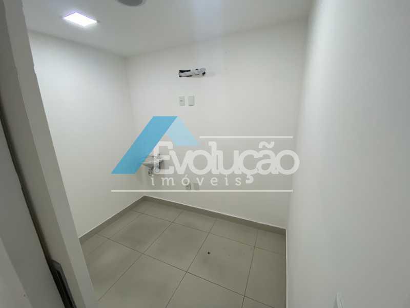 IMG_1610 - Sala Comercial 21m² para alugar Rua Augusto de Vasconcelos,Campo Grande, Rio de Janeiro - R$ 1.000 - A0344 - 7