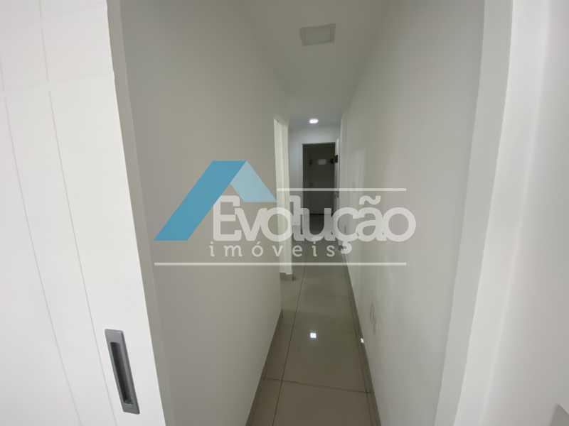 IMG_1612 - Sala Comercial 21m² para alugar Rua Augusto de Vasconcelos,Campo Grande, Rio de Janeiro - R$ 1.000 - A0344 - 9