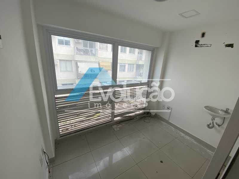 IMG_1613 - Sala Comercial 21m² para alugar Rua Augusto de Vasconcelos,Campo Grande, Rio de Janeiro - R$ 1.000 - A0344 - 10