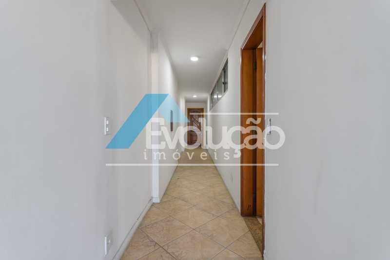 Edifício Agulhas Negras ap 20 - Apartamento 3 quartos à venda Icaraí, Niterói - R$ 996.000 - V0351 - 3