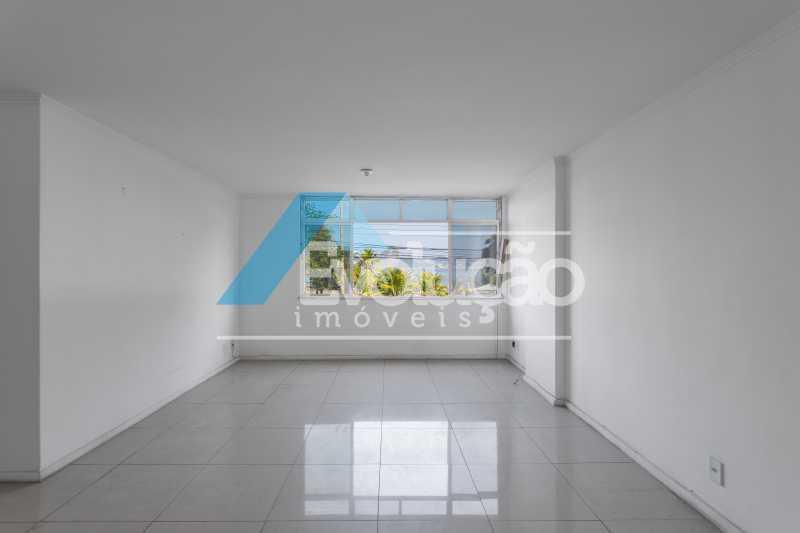 Edifício Agulhas Negras ap 20 - Apartamento 3 quartos à venda Icaraí, Niterói - R$ 996.000 - V0351 - 5