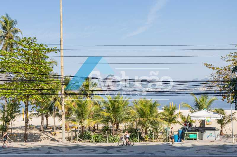 Edifício Agulhas Negras ap 20 - Apartamento 3 quartos à venda Icaraí, Niterói - R$ 996.000 - V0351 - 6