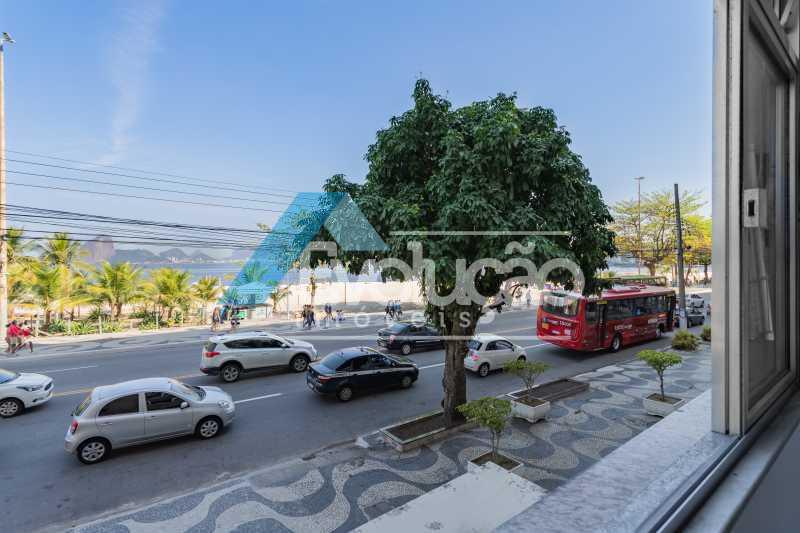 Edifício Agulhas Negras ap 20 - Apartamento 3 quartos à venda Icaraí, Niterói - R$ 996.000 - V0351 - 7