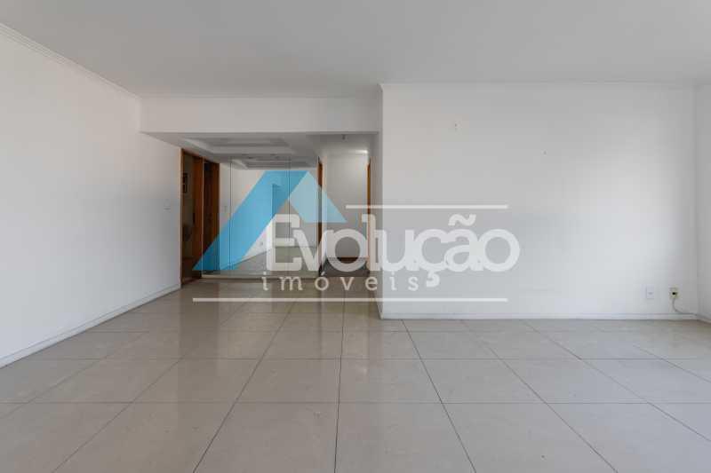 Edifício Agulhas Negras ap 20 - Apartamento 3 quartos à venda Icaraí, Niterói - R$ 996.000 - V0351 - 8