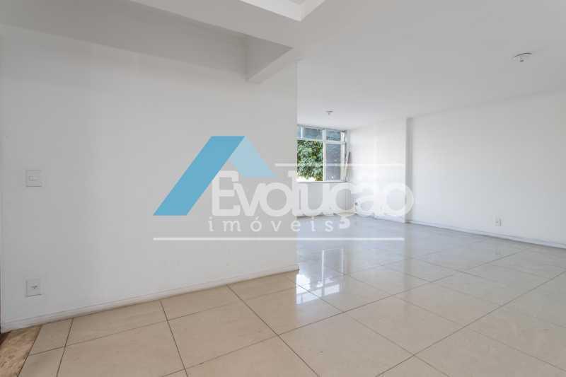 Edifício Agulhas Negras ap 20 - Apartamento 3 quartos à venda Icaraí, Niterói - R$ 996.000 - V0351 - 9