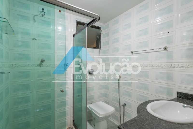 Edifício Agulhas Negras ap 20 - Apartamento 3 quartos à venda Icaraí, Niterói - R$ 996.000 - V0351 - 10