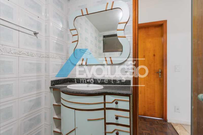 Edifício Agulhas Negras ap 20 - Apartamento 3 quartos à venda Icaraí, Niterói - R$ 996.000 - V0351 - 11