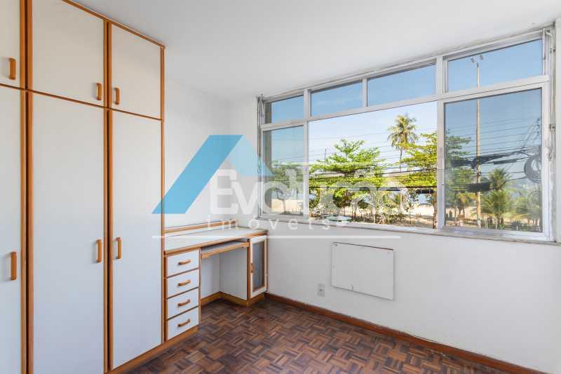 Edifício Agulhas Negras ap 20 - Apartamento 3 quartos à venda Icaraí, Niterói - R$ 996.000 - V0351 - 12