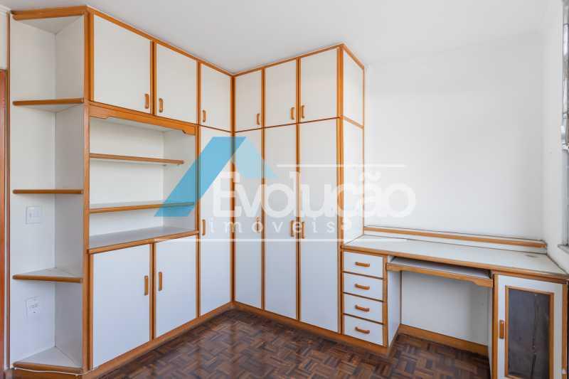 Edifício Agulhas Negras ap 20 - Apartamento 3 quartos à venda Icaraí, Niterói - R$ 996.000 - V0351 - 13