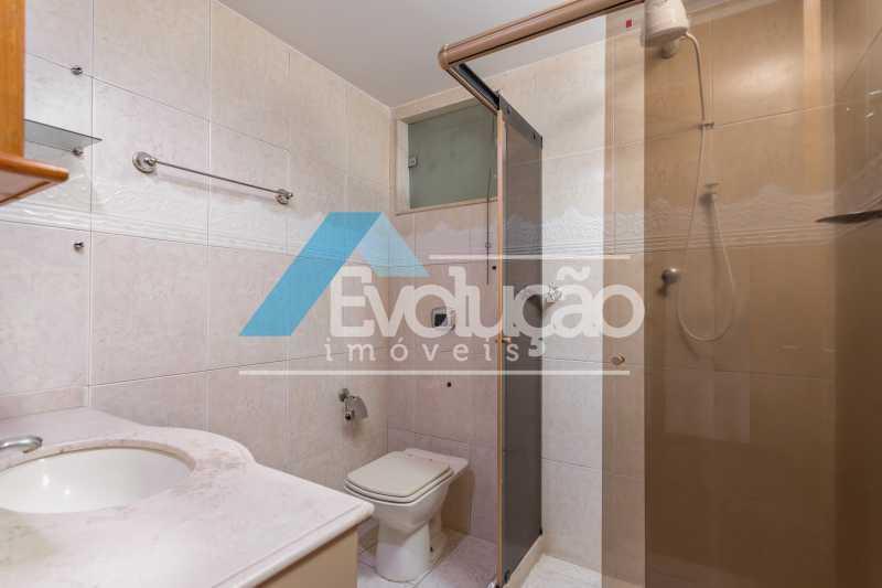 Edifício Agulhas Negras ap 20 - Apartamento 3 quartos à venda Icaraí, Niterói - R$ 996.000 - V0351 - 16