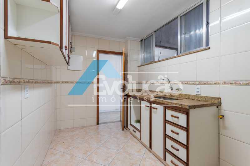 Edifício Agulhas Negras ap 20 - Apartamento 3 quartos à venda Icaraí, Niterói - R$ 996.000 - V0351 - 18