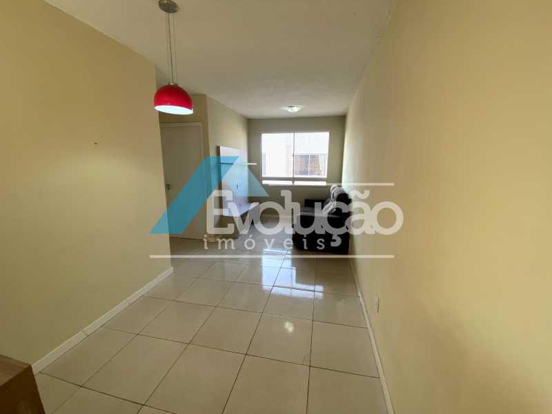 IMG_1384 - Apartamento 2 quartos para alugar Bangu, Rio de Janeiro - R$ 1.000 - A0345 - 1