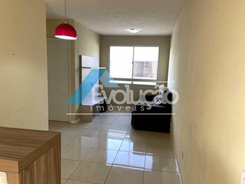 IMG_1385 - Apartamento 2 quartos para alugar Bangu, Rio de Janeiro - R$ 1.000 - A0345 - 3