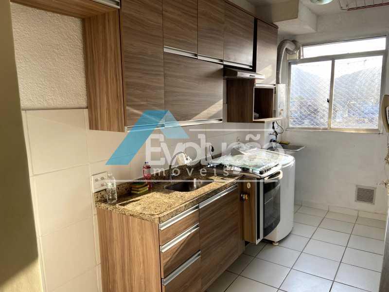 IMG_1387 - Apartamento 2 quartos para alugar Bangu, Rio de Janeiro - R$ 1.000 - A0345 - 5