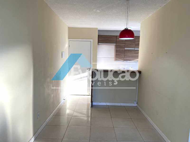 IMG_1389 - Apartamento 2 quartos para alugar Bangu, Rio de Janeiro - R$ 1.000 - A0345 - 7