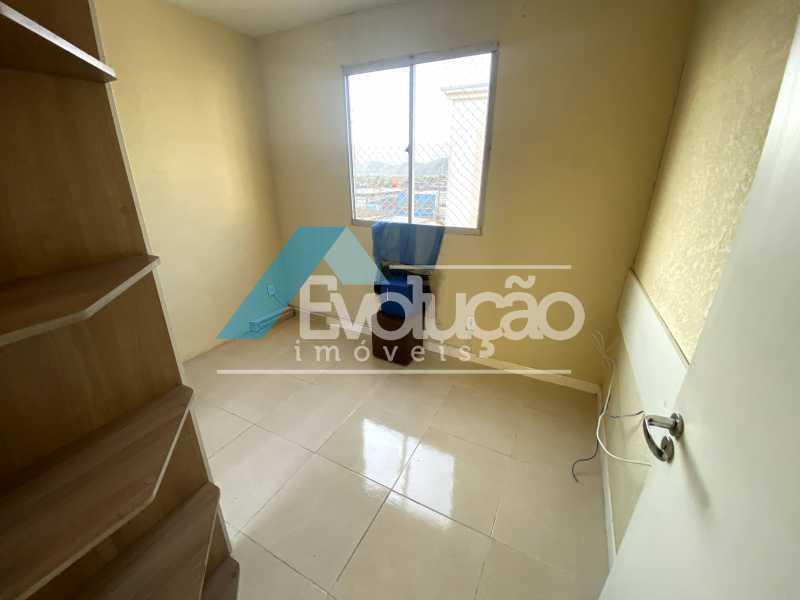 IMG_1390 - Apartamento 2 quartos para alugar Bangu, Rio de Janeiro - R$ 1.000 - A0345 - 8