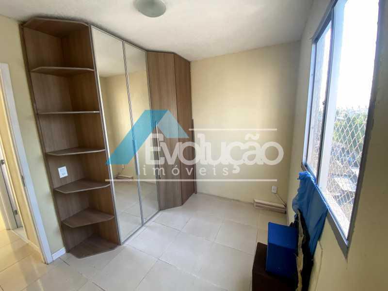 IMG_1391 - Apartamento 2 quartos para alugar Bangu, Rio de Janeiro - R$ 1.000 - A0345 - 9