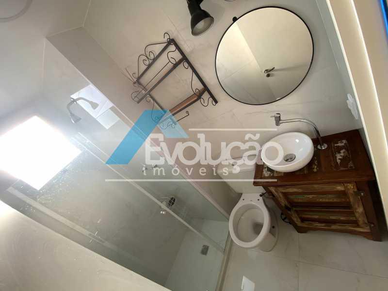 IMG_1392 - Apartamento 2 quartos para alugar Bangu, Rio de Janeiro - R$ 1.000 - A0345 - 10