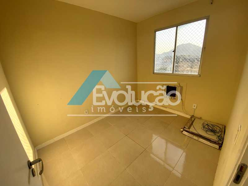 IMG_1393 - Apartamento 2 quartos para alugar Bangu, Rio de Janeiro - R$ 1.000 - A0345 - 11
