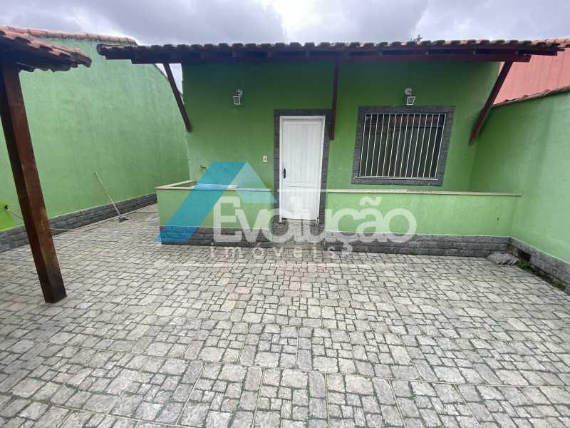 IMG_2688 - Casa 2 quartos para alugar Campo Grande, Rio de Janeiro - R$ 1.600 - A0346 - 11