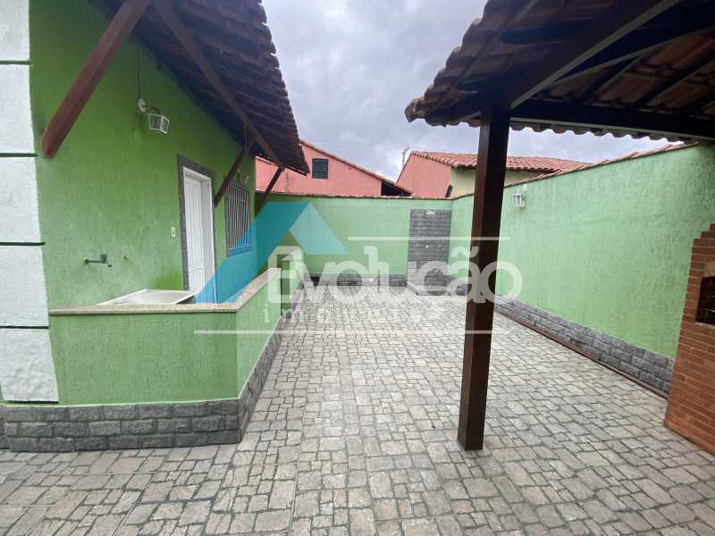 IMG_2689 - Casa 2 quartos para alugar Campo Grande, Rio de Janeiro - R$ 1.600 - A0346 - 12