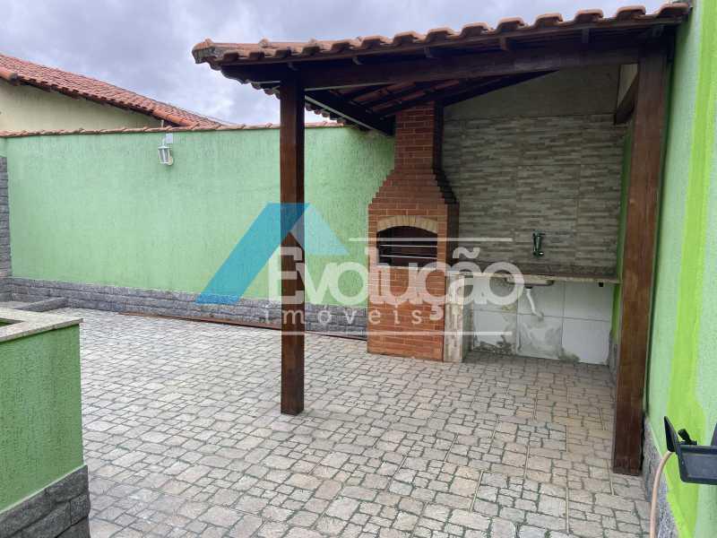 IMG_2690 - Casa 2 quartos para alugar Campo Grande, Rio de Janeiro - R$ 1.600 - A0346 - 13