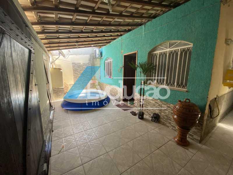 IMG_1595 - Casa 2 quartos à venda Campo Grande, Rio de Janeiro - R$ 265.000 - V0035 - 1