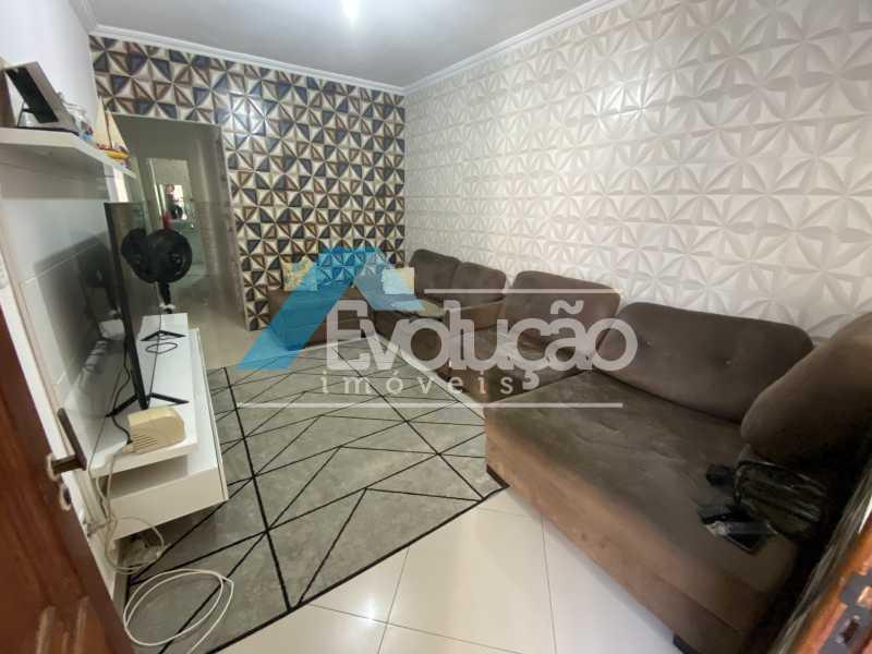 IMG_1598 - Casa 2 quartos à venda Campo Grande, Rio de Janeiro - R$ 265.000 - V0035 - 3