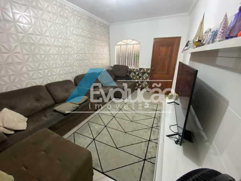 IMG_1599 - Casa 2 quartos à venda Campo Grande, Rio de Janeiro - R$ 265.000 - V0035 - 4