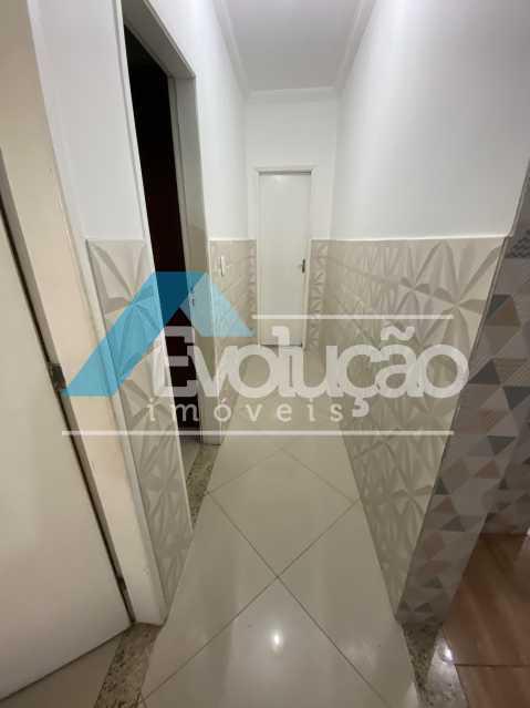 IMG_1600 - Casa 2 quartos à venda Campo Grande, Rio de Janeiro - R$ 265.000 - V0035 - 5