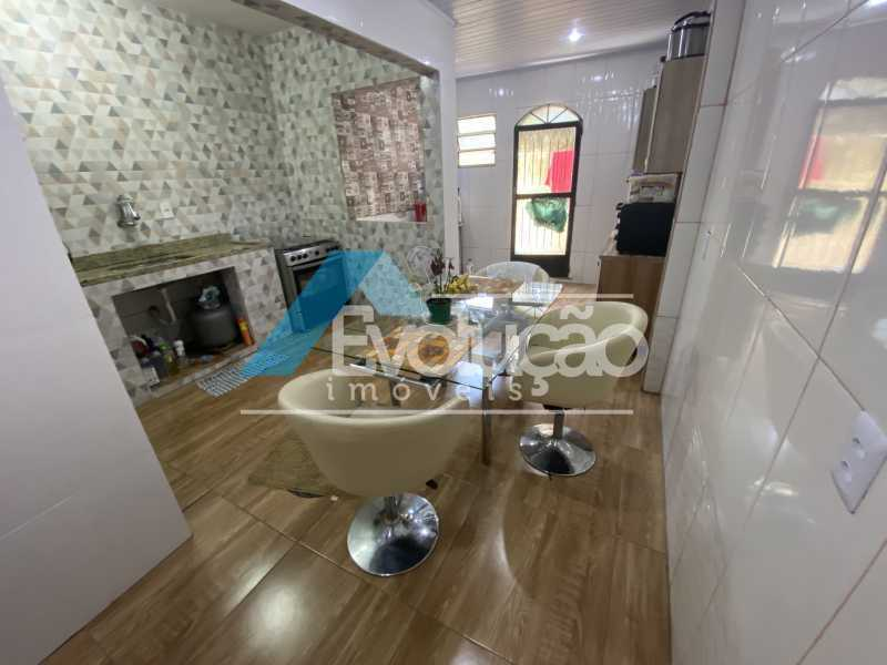 IMG_1607 - Casa 2 quartos à venda Campo Grande, Rio de Janeiro - R$ 265.000 - V0035 - 12