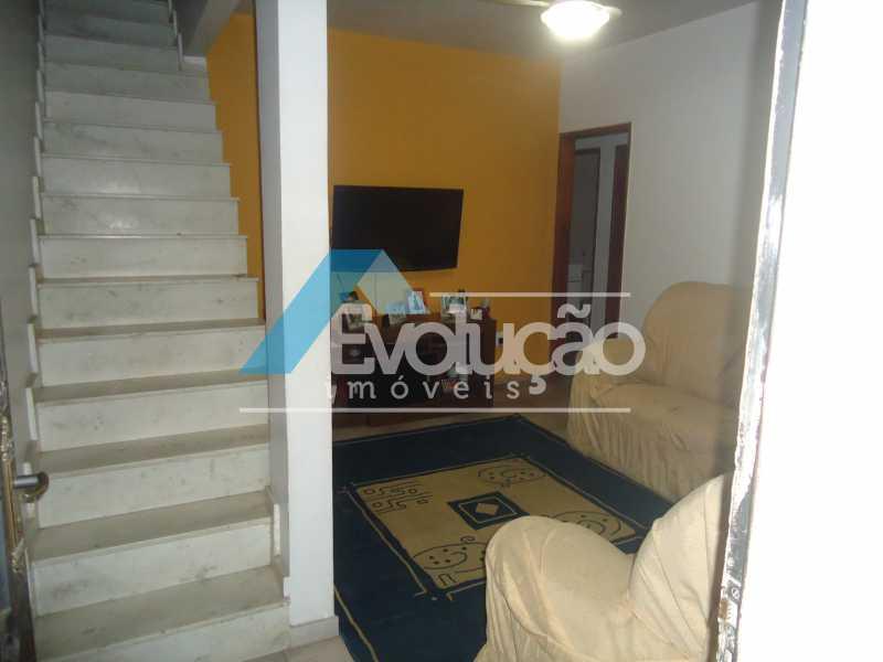 DSC05423 - Casa 2 quartos à venda Campo Grande, Rio de Janeiro - R$ 385.000 - V0041 - 4