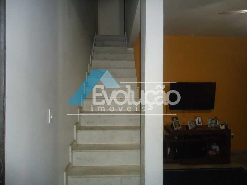 DSC05424 - Casa 2 quartos à venda Campo Grande, Rio de Janeiro - R$ 385.000 - V0041 - 5