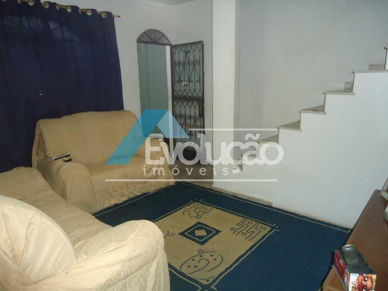 DSC05425 - Casa 2 quartos à venda Campo Grande, Rio de Janeiro - R$ 385.000 - V0041 - 3