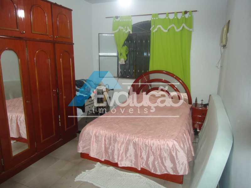 DSC05428 - Casa 2 quartos à venda Campo Grande, Rio de Janeiro - R$ 385.000 - V0041 - 6