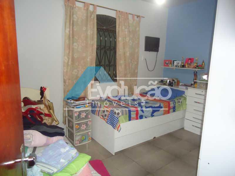 DSC05432 - Casa 2 quartos à venda Campo Grande, Rio de Janeiro - R$ 385.000 - V0041 - 8