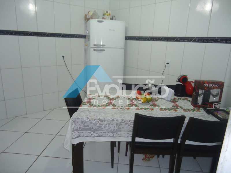 DSC05433 - Casa 2 quartos à venda Campo Grande, Rio de Janeiro - R$ 385.000 - V0041 - 9