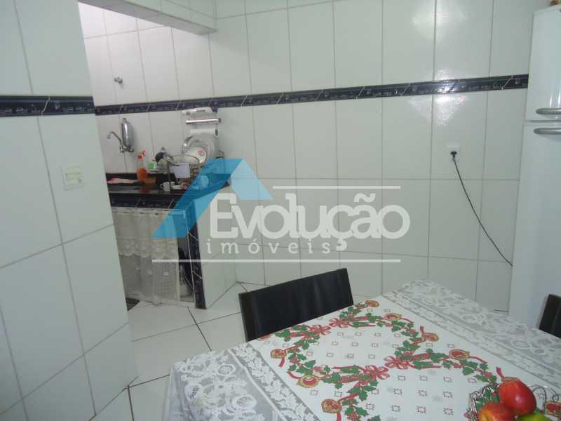 DSC05434 - Casa 2 quartos à venda Campo Grande, Rio de Janeiro - R$ 385.000 - V0041 - 10